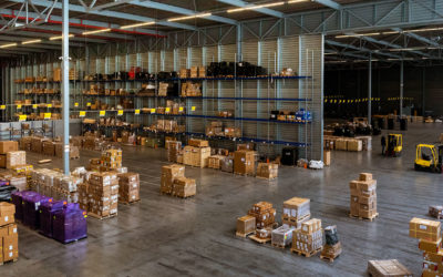 The Big Reset for Air Cargo